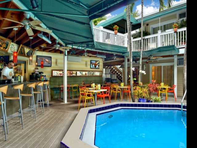 Key West's Island House Resort Will Be 'Good As New'