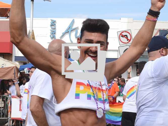 Dallas Pride Parade Part Two