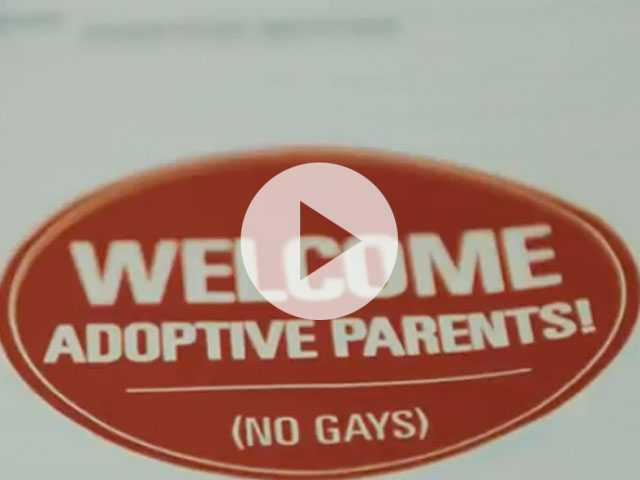 Watch: Fox News-Rejected Ad on LGBTQ Adoption Discrimination