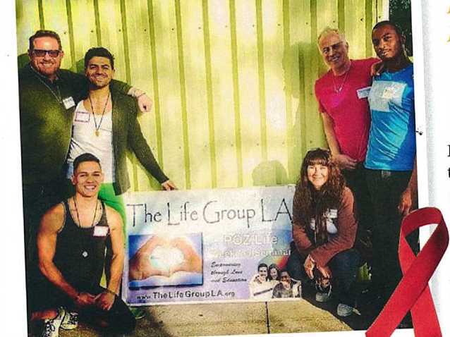 4th Annual Beauty Collection Fundraiser Benefits Life Group LA