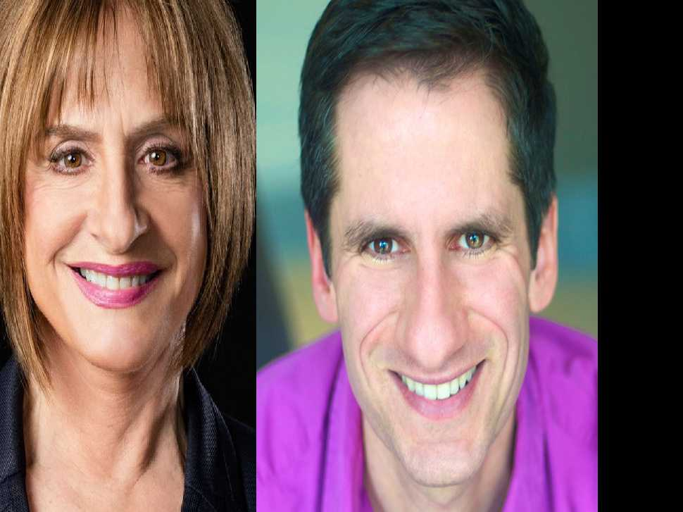 LuPone, Rudetsky's 'Deconstructing Patti' Raises Money for BC/EFA