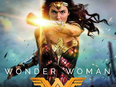 Review :: Wonder Woman