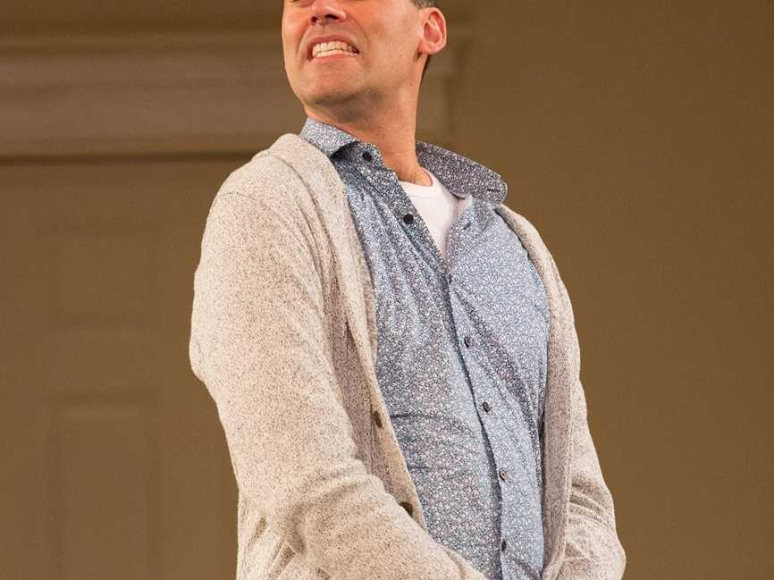 Review :: Buyer & Cellar
