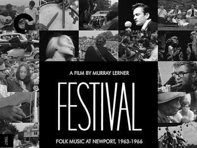 Review :: Festival