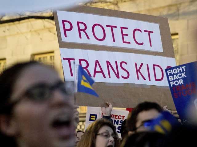 Montana Must Rewrite Transgender Bathroom Ballot Language