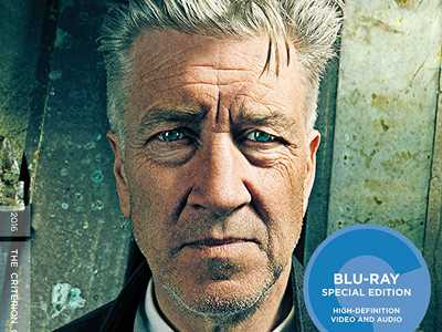 Review :: David Lynch - The Art Life