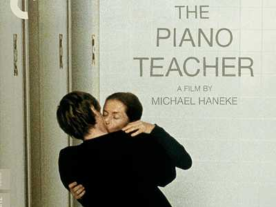 Review :: The Piano Teacher