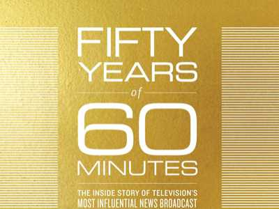 Review :: Fifty Years Of 60 Minutes