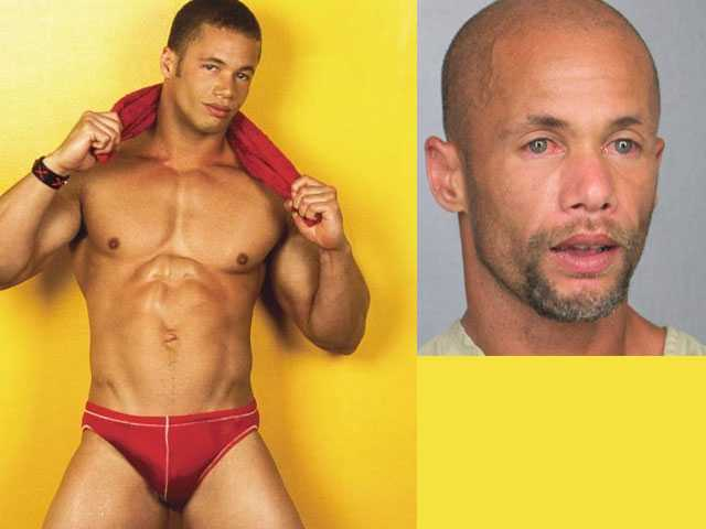 Reports: Gay Porn Star Matthew Rush Arrested in Fla. on Meth Charge