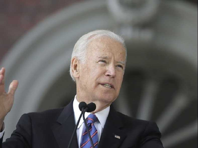 New York City Anti-Violence Project to Honor Vice President Joe Biden
