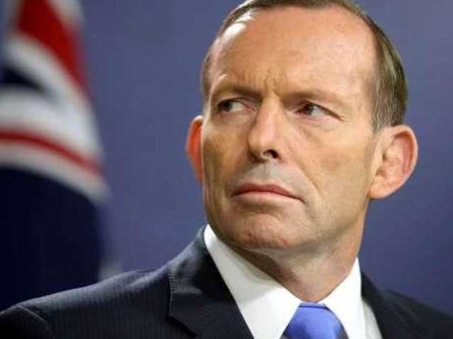 Former Australian Prime Minister Says He was Head-Butted