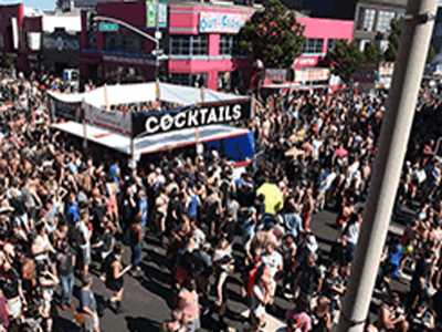 Folsom Fair Nixes Beer Partner