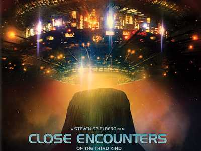 Review :: Close Encounters of the Third Kind - 40th Anniversary Edition