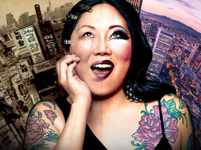Margaret Cho: Fresh Off the 'Bloat' and On the Road Again