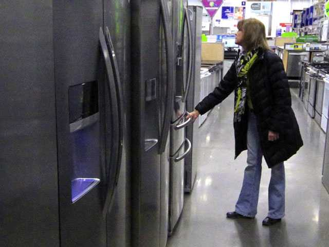 Need A New Appliance? Learn, Compare - Then Ask for A Deal