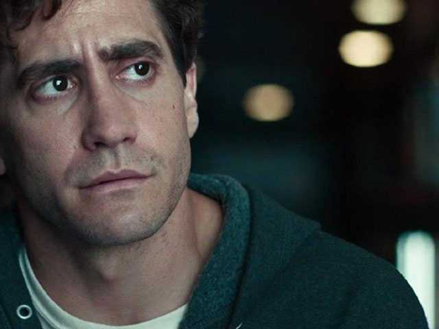 Jake Gyllenhaal: Role as Boston Marathon Survivor Made Him Stronger