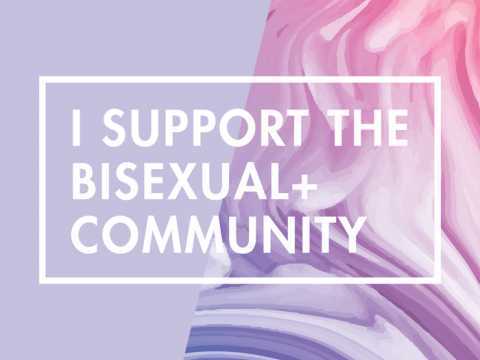 September 23rd is Celebrate Bisexual Visibility Day