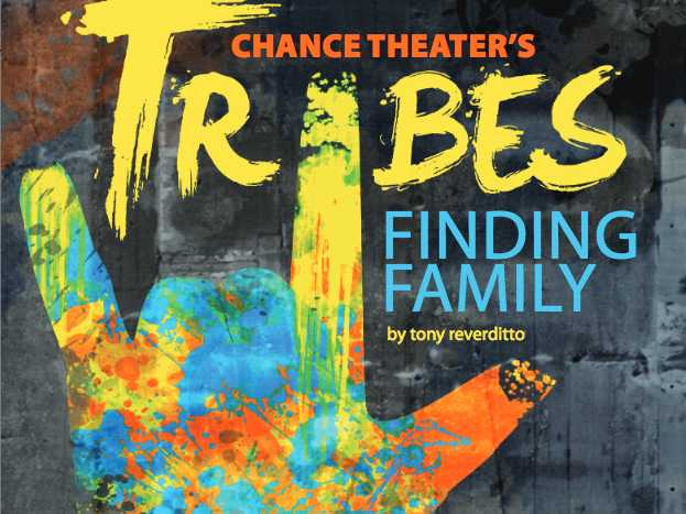 Chance Theater's 'Tribes' :: Finding Family