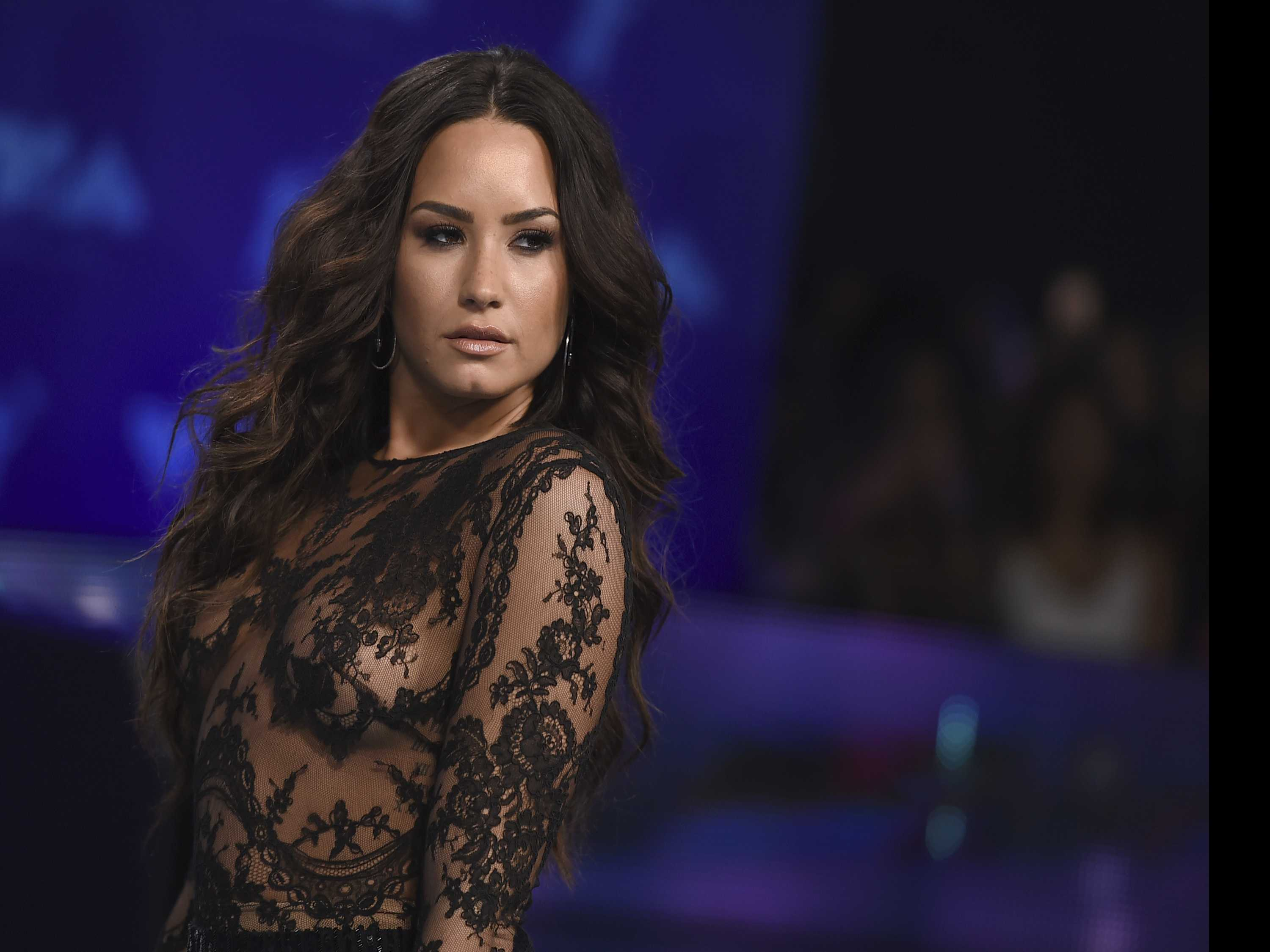 Demi Lovato to Help War-Scarred Children in Iraq