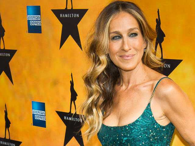 Airbnb Launches NYC Tours Hosted by Sarah Jessica Parker