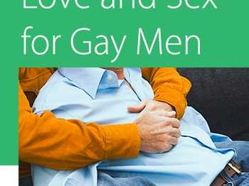 Webinar Series on Gay Male Dating, Sex, and Relationships