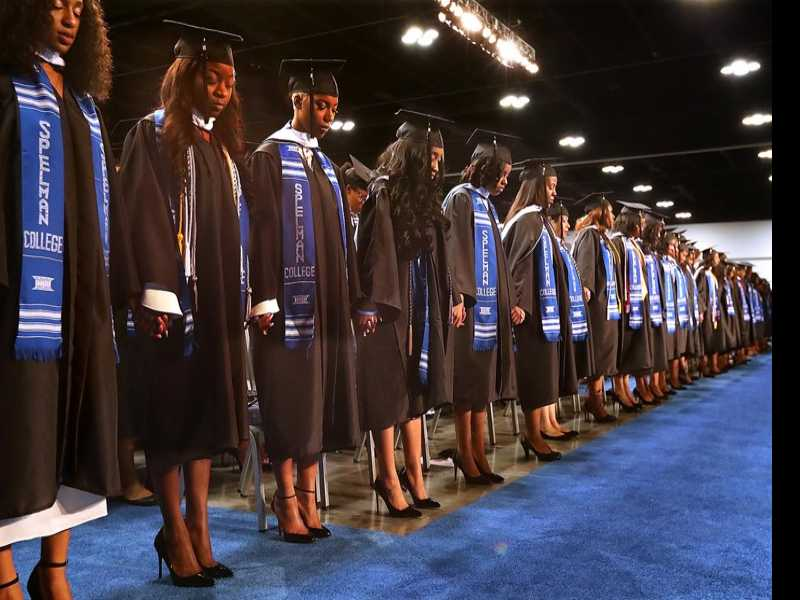 Spelman College Opens Up to Transgender Women