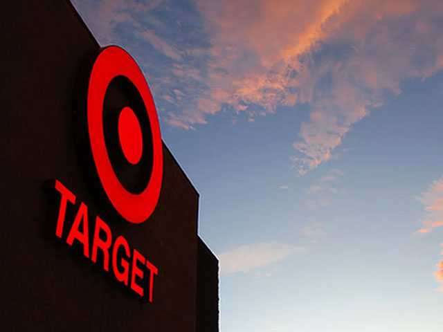 Target to Up Hourly Base Pay to $15 by End of 2020