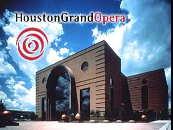 Exhibition Hall to be 'Unconventional Opera House' During Houston Repairs