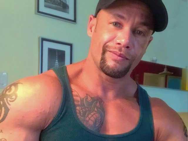 After Arrest, Gay Porn Star Matthew Rush Gives Fans an Update
