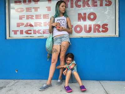 Review :: The Florida Project