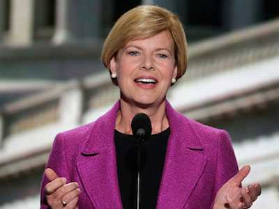 U.S. Sen Tammy Baldwin Prevents Trump Admin Efforts to Eliminate LGBTI Rights as U.S. Foreign Policy Priority