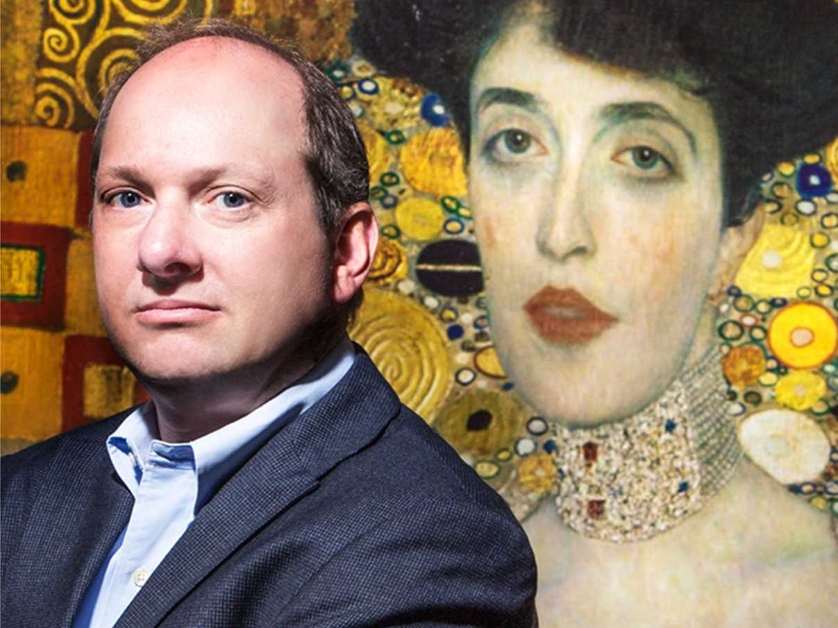 LA Theatre Works Honors 'Woman in Gold' Attorney E. Randol Schoenberg