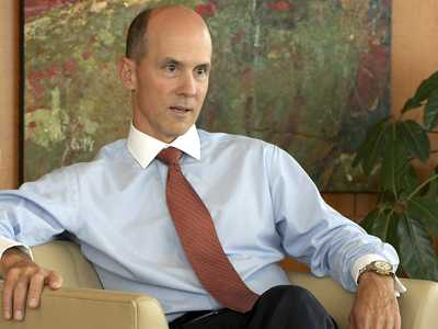 Equifax CEO Retires in the Wake of Damaging Data Breach