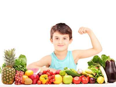 Preventing Child & Teen Obesity: 10 Tips for Helping Your Child Live a Healthy Life