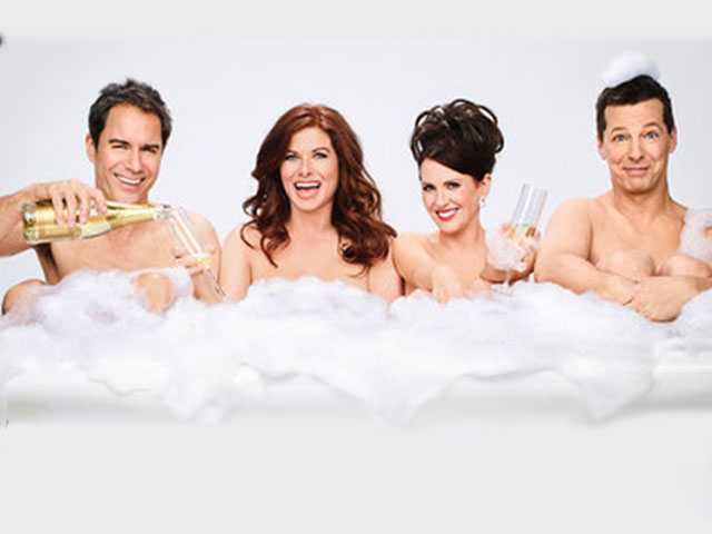 In the 'Will & Grace' Revival, the Gang is Back and Don't Miss a Beat