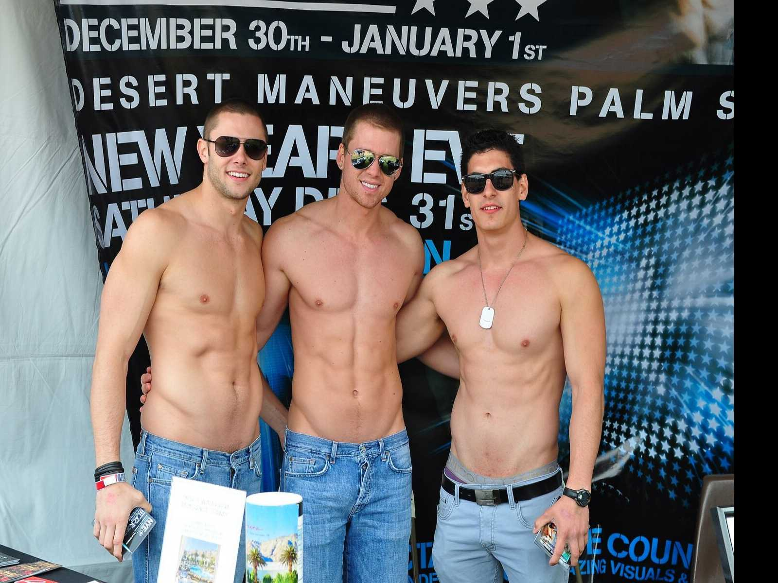 Palm Springs Pride Announces Official Event Schedule