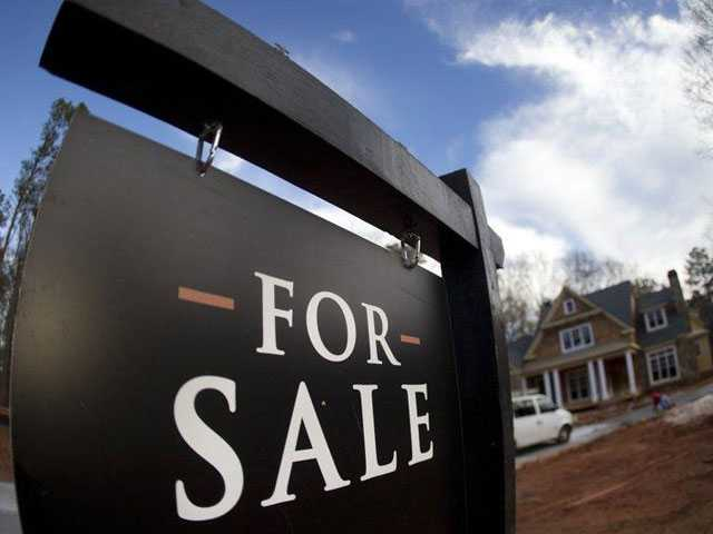 US Home Prices Jumped in July as Sales Level Off