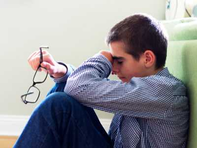 Pressure to Follow Binaries Puts Bi Individuals at Higher Risk for Mental Health Issues