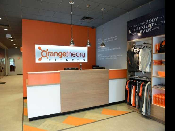 Chicago Orangetheory Fitness Studios Celebrate National Women's Health & Fitness Day