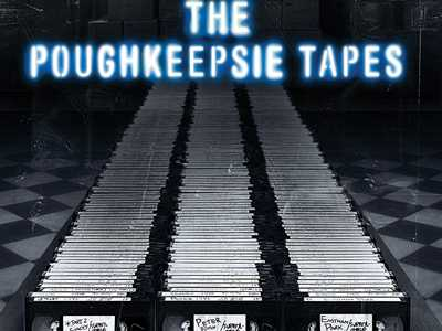 Review :: The Poughkeepsie Tapes