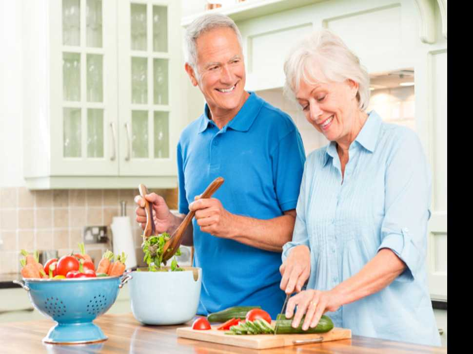 5 Tips to Help America's Aging Population Stay Healthier and Happier