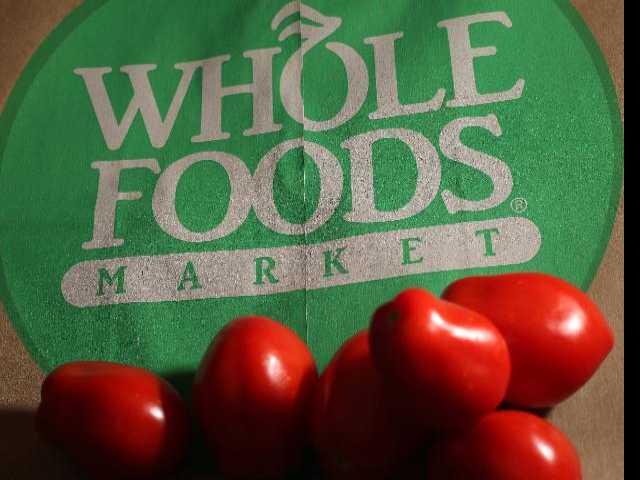 Whole Foods Says Customer Payment Information Was Hacked