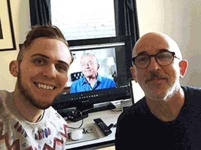 SF Film Series Links Gay Generations