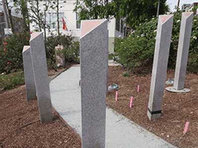 Rehab Planned for SF's Pink Triangle Park