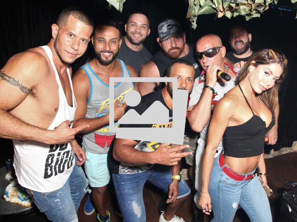 Miami Music-thon For Puerto Rico @ SCORE :: September 29, 2017