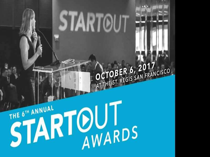 Lea DeLaria Hosts StartOut Annual Awards Ceremony
