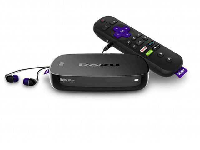 Roku Cuts Price on Top Streaming Player to Counter Apple TV