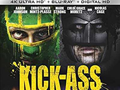 Review :: Kick-Ass