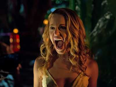 Review :: Happy Death Day