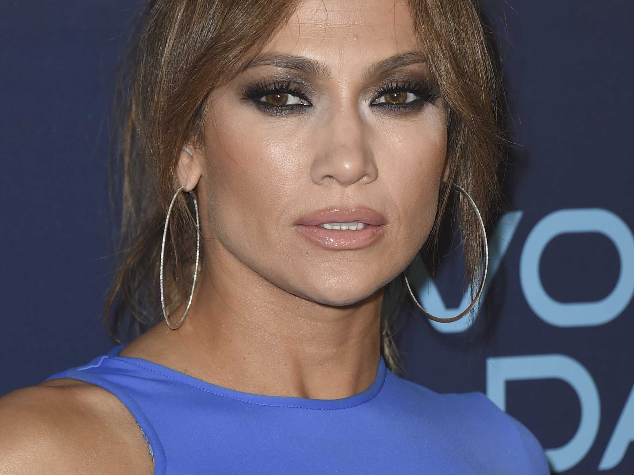 Jennifer Lopez Cancels Las Vegas Performances After Shooting